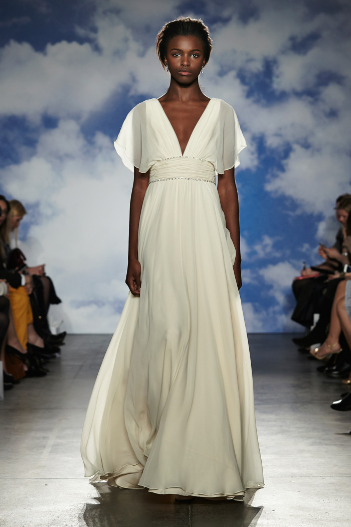 Wedding Dresses By Jenny Packham For Spring 2015