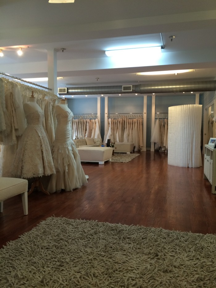Modern Trousseau New York