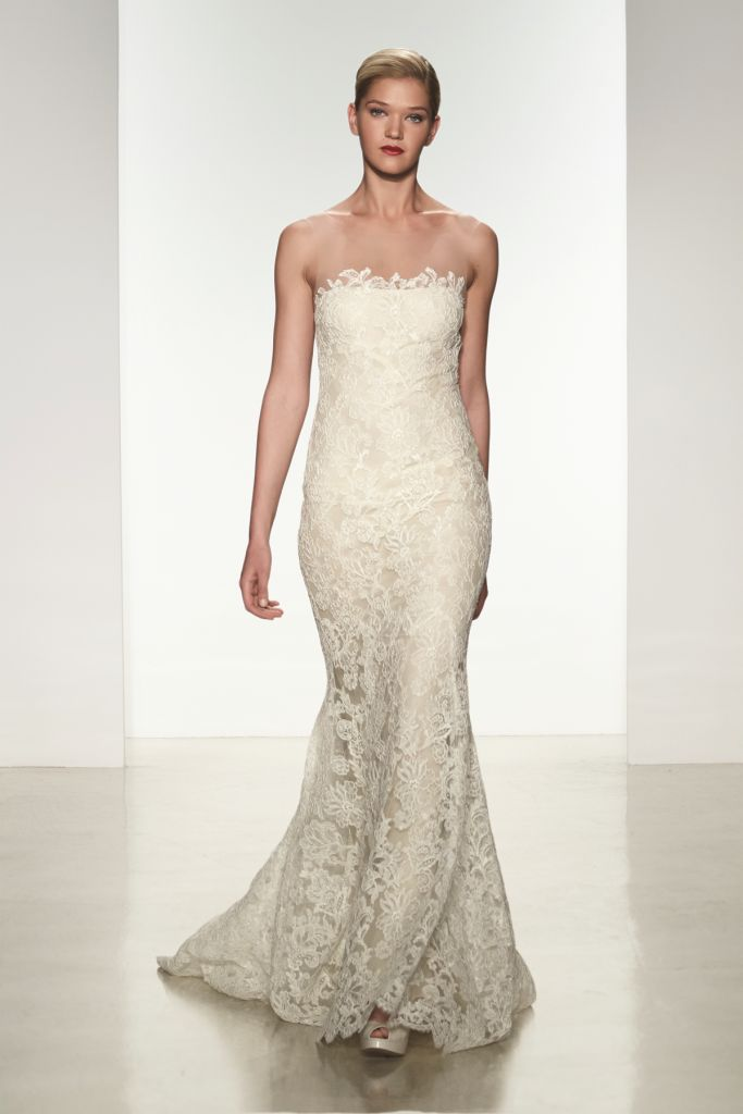 Carter Amsale Spring 2015 Wedding Dresses