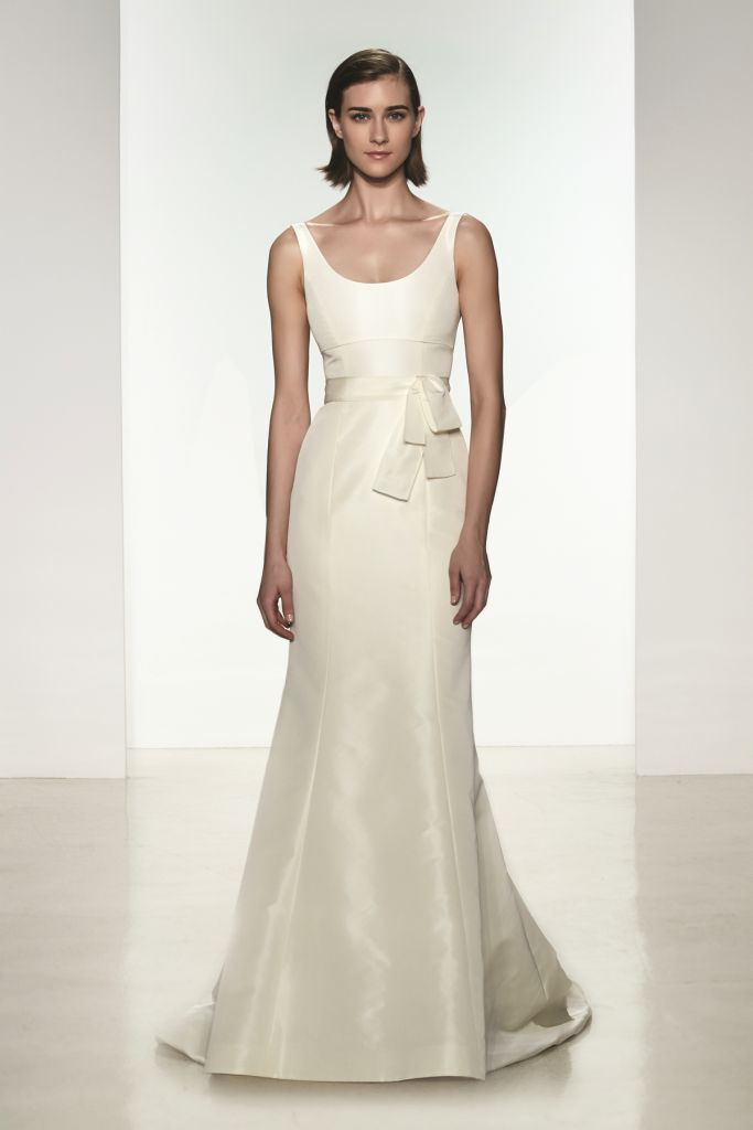 Cate Amsale Spring 2015 Designer Wedding Dress