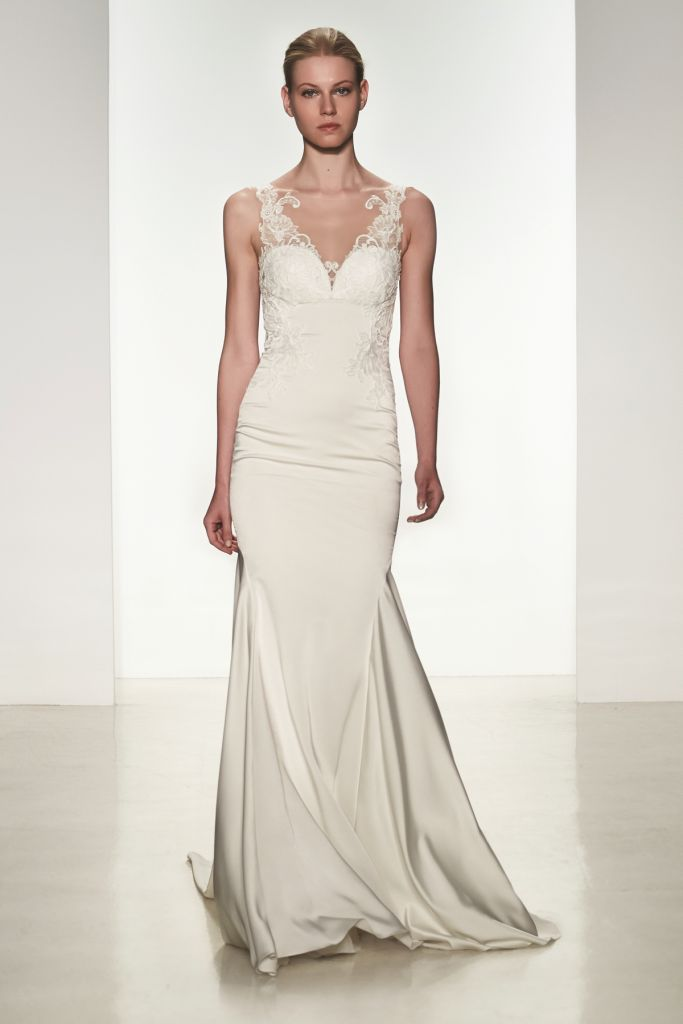Celia | Kenneth Pool Spring 2015 Wedding Dress