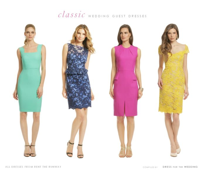 Summer Wedding Guest Dresses For Rent Guest Of Wedding