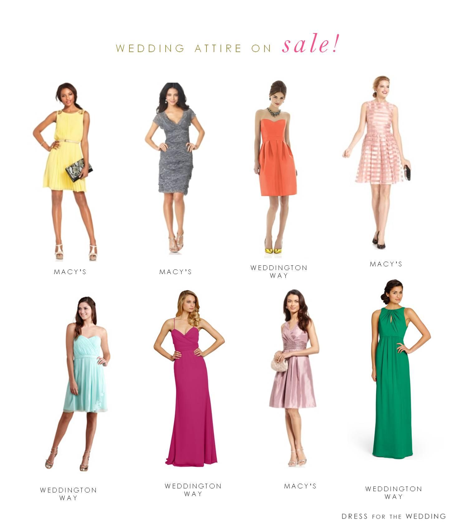 sale macys macys wedding guest dresses Sale at Macy s
