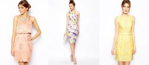 fab wedding guest dresses from asos