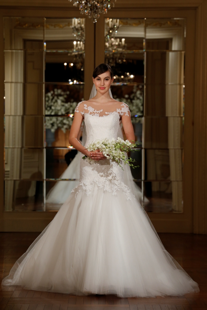 L5100 Legends Romona Keveza Wedding Dresses