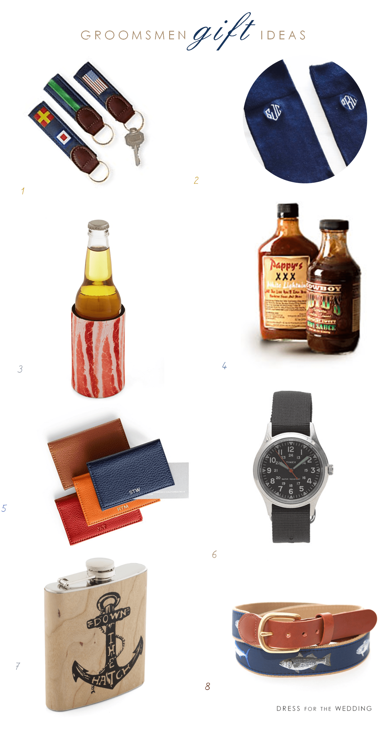 Wedding Gifts For Teenage Groomsmen : gift-ideas-for-your-groomsmen1.png