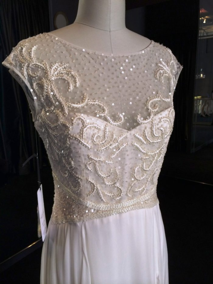 Wedding Dresses Boutiques New York City