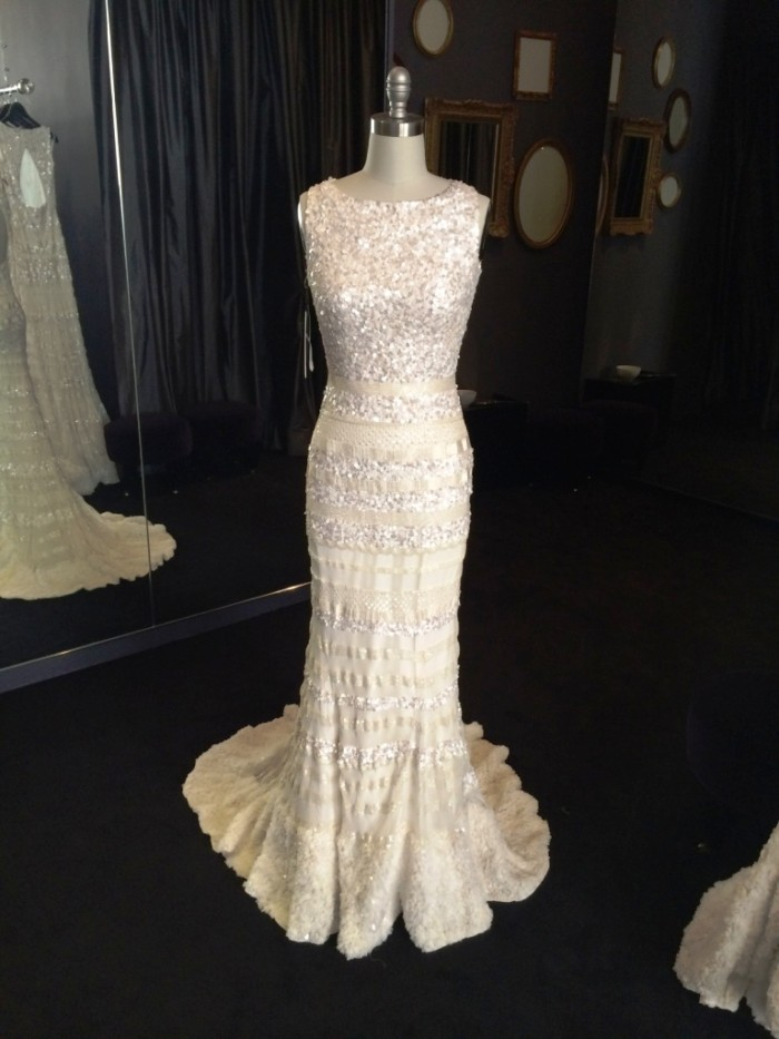 Karen Willis Holmes Wedding Dresses Josie NYC