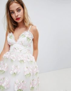 cute dresses to wear to your bridal shower