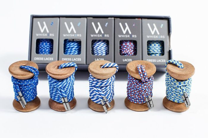 Shoelaces for groomsmen gifts