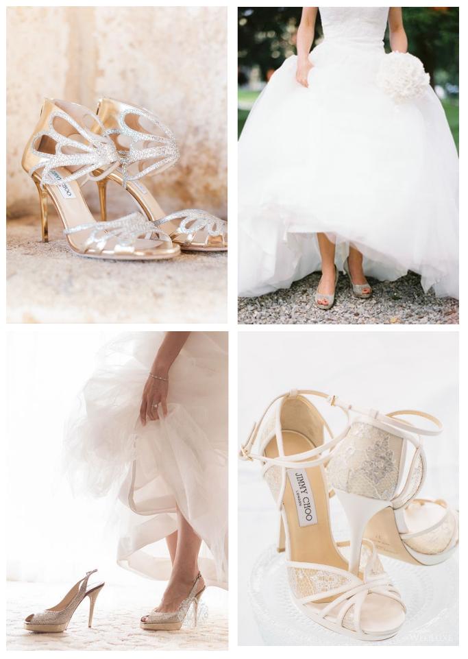 Promo Code For Jimmy Choo Bridal Shoes - Favorite Jimmy Choo Wedding Shoes