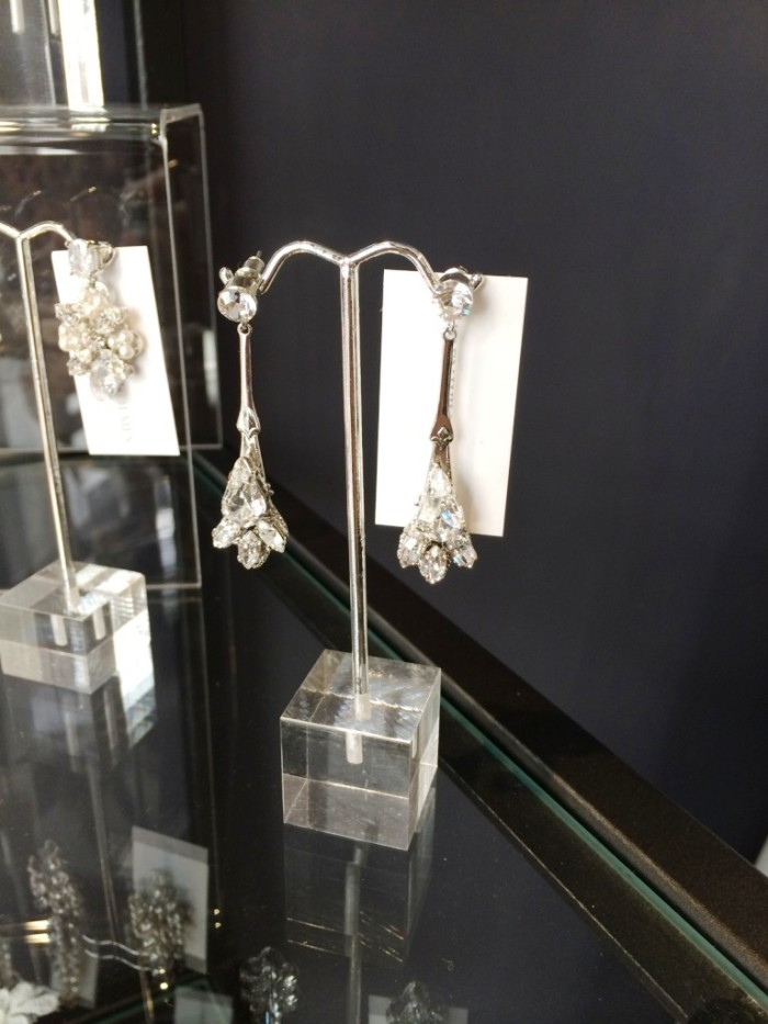 Karen Willis Holmes Bridal Earrings and Accessories