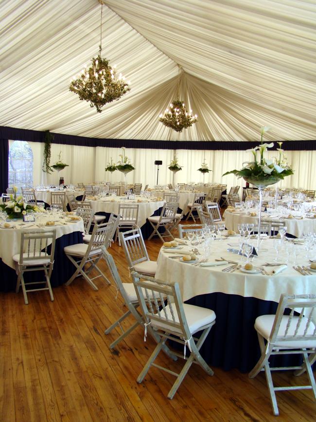 Markel Image Wedding Venue