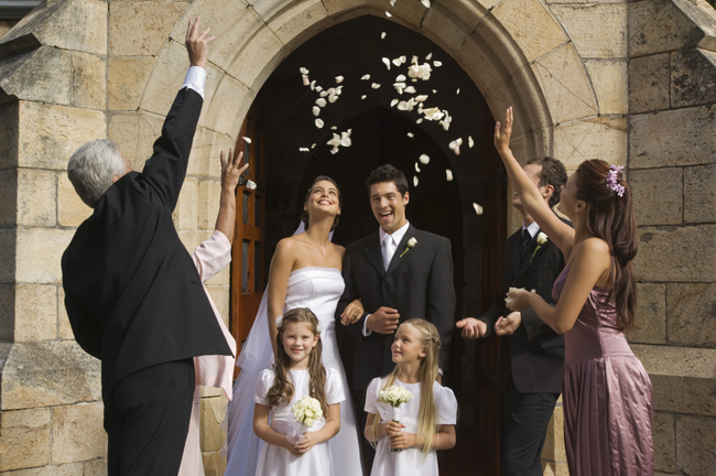 Wedding Day Insurance: Avoid Wedding Day Disasters With Markel Event Insurance