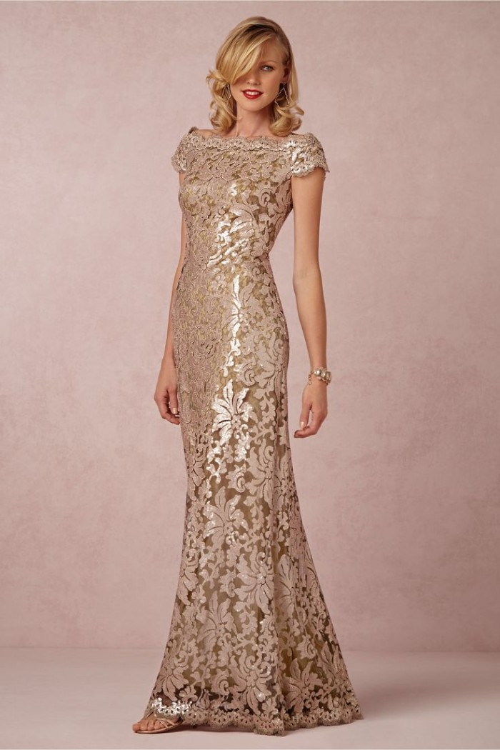 64daeb6c55c7 Mother of the Wedding Dresses at BHLDN!