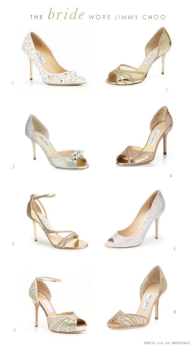 a98c090cb29 My Favorite Jimmy Choo Wedding Shoes