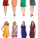 Dresses to wear to a casual fall wedding