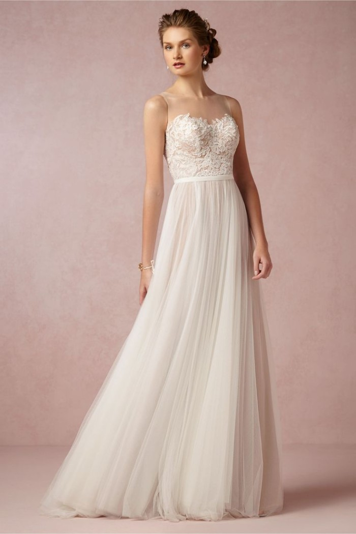 Penelope Wedding Dress at BHLDN