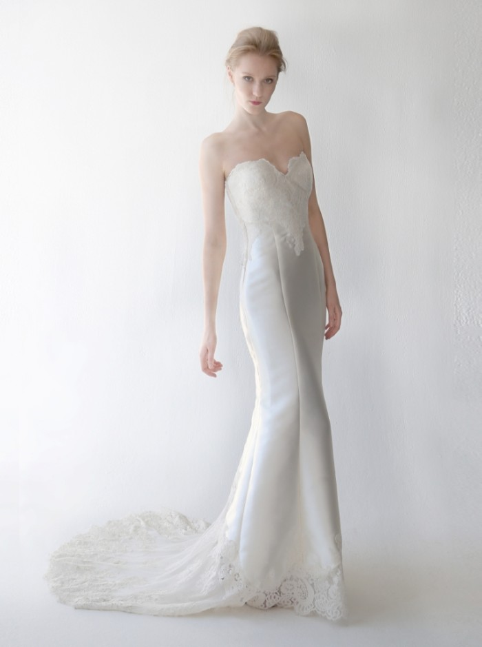 Cordelia by Kelly Faetanini Designer Bridal Gown