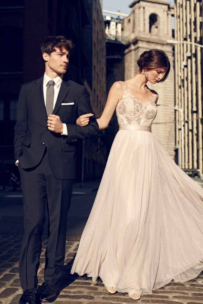 5395afa1c67 Fall 2014 Wedding Gown Lookbook from BHLDN
