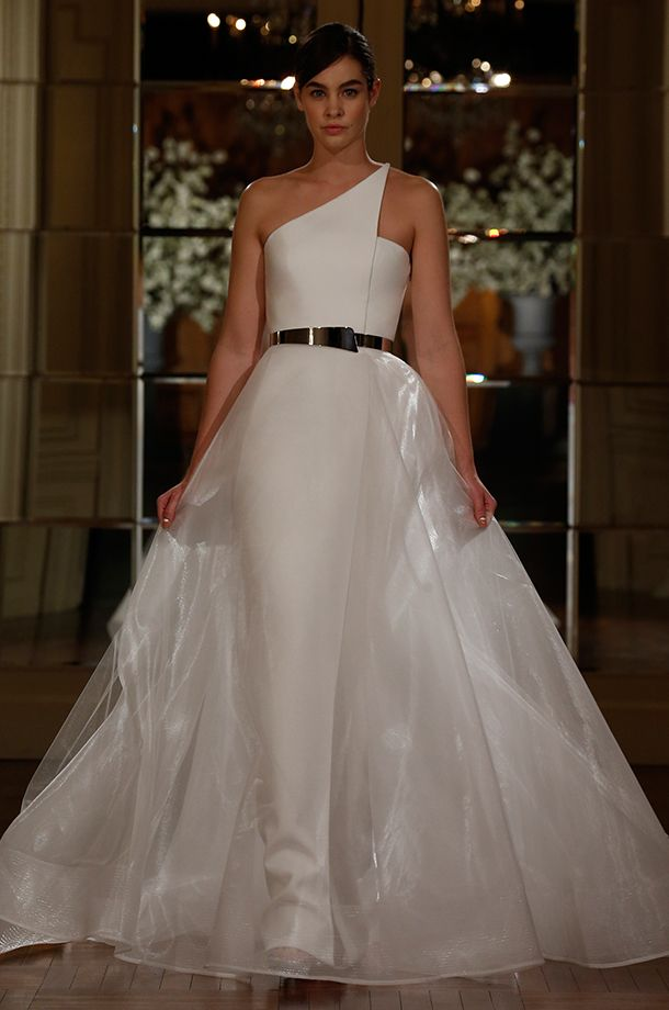 Romona Keveza Collection - Spring 2015 - RK5400