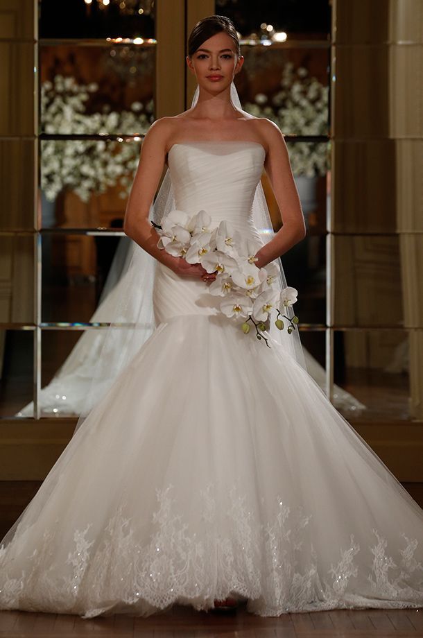 Romona Keveza Collection - Spring 2015 - RK5408