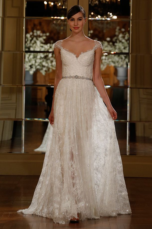 Romona Keveza Collection - Spring 2015 - RK5409
