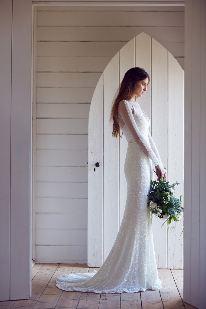 Carina by KWH  Karen Willis Holmes, Karen Willis Holmes Wedding Dresses