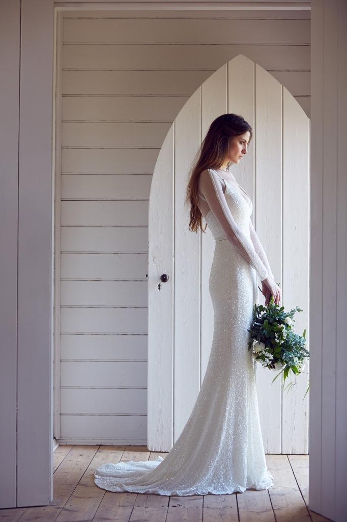 Carina by KWH  Karen Willis Holmes, Karen Willis Holmes Wedding Dresses