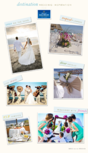 Destination Weddings Made Easy with Bahia Principe Hotels & Resorts and Apple Vacations