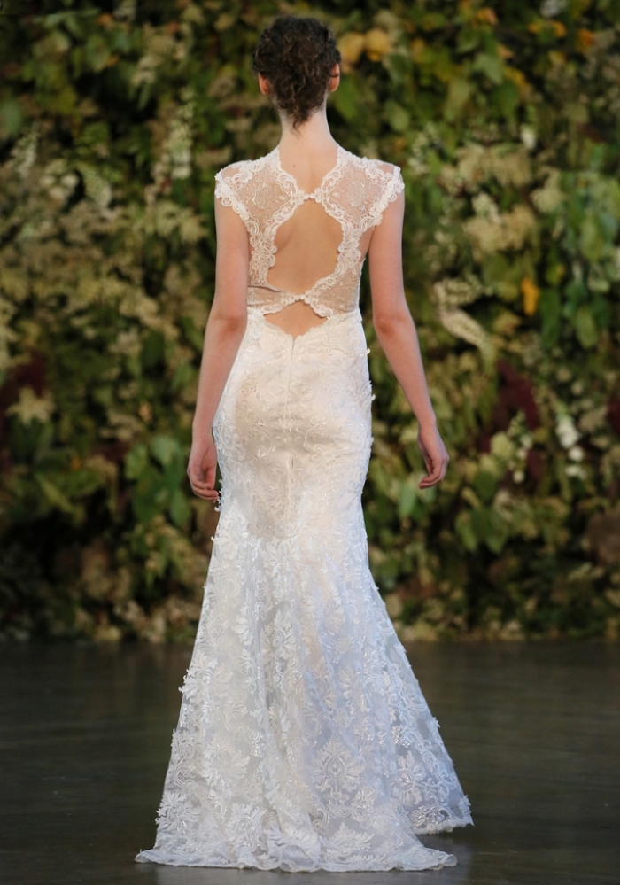 Jophiel by Claire Pettibone back detail