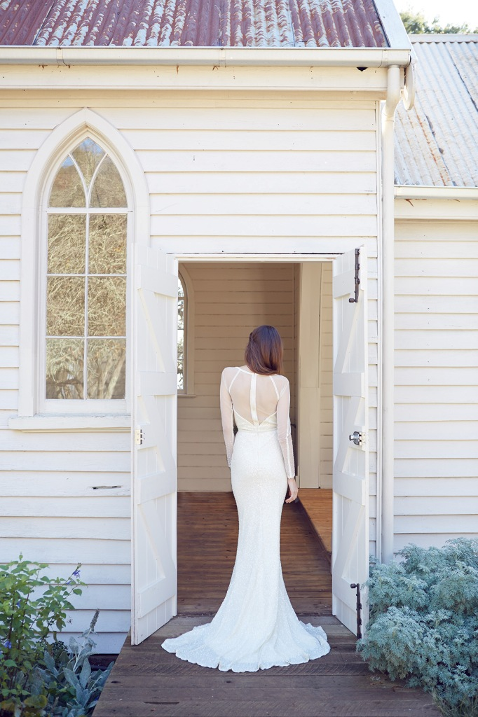 Carina gown KWH by Karen Willis Holmes Wedding Dresses for 2015 Carina i