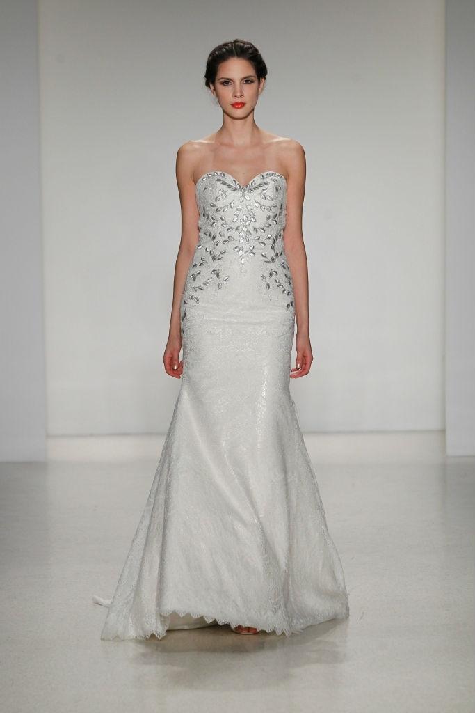 Luisa Wedding dress