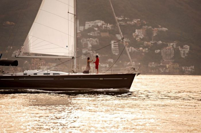 PV Adventure -Sailboat 3