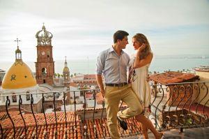 Win a Romantic Stay in Puerto Vallarta!