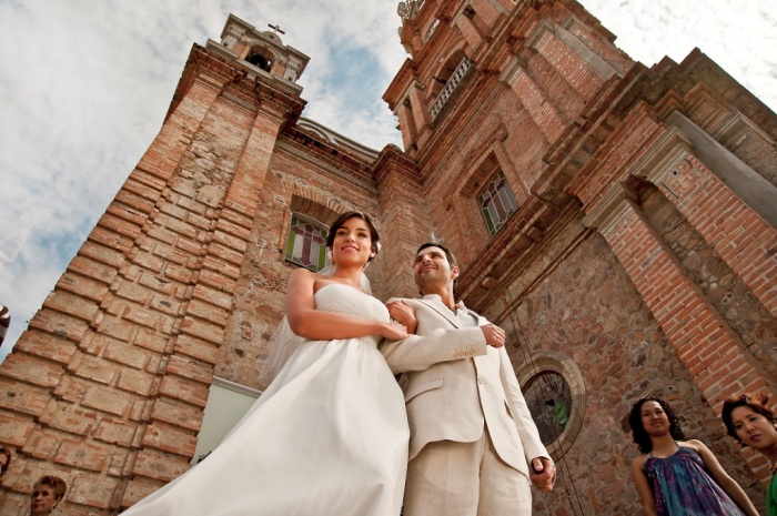 PV Romance -Weddings 1