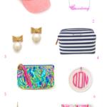 Preppy little gift ideas