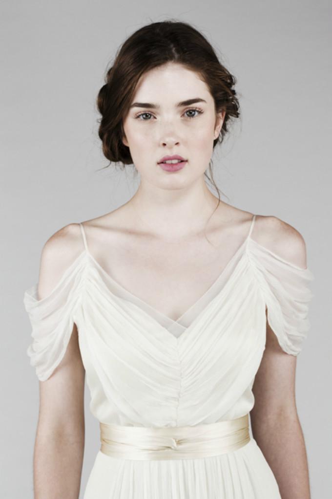 Saja Wedding Gowns Style H6285