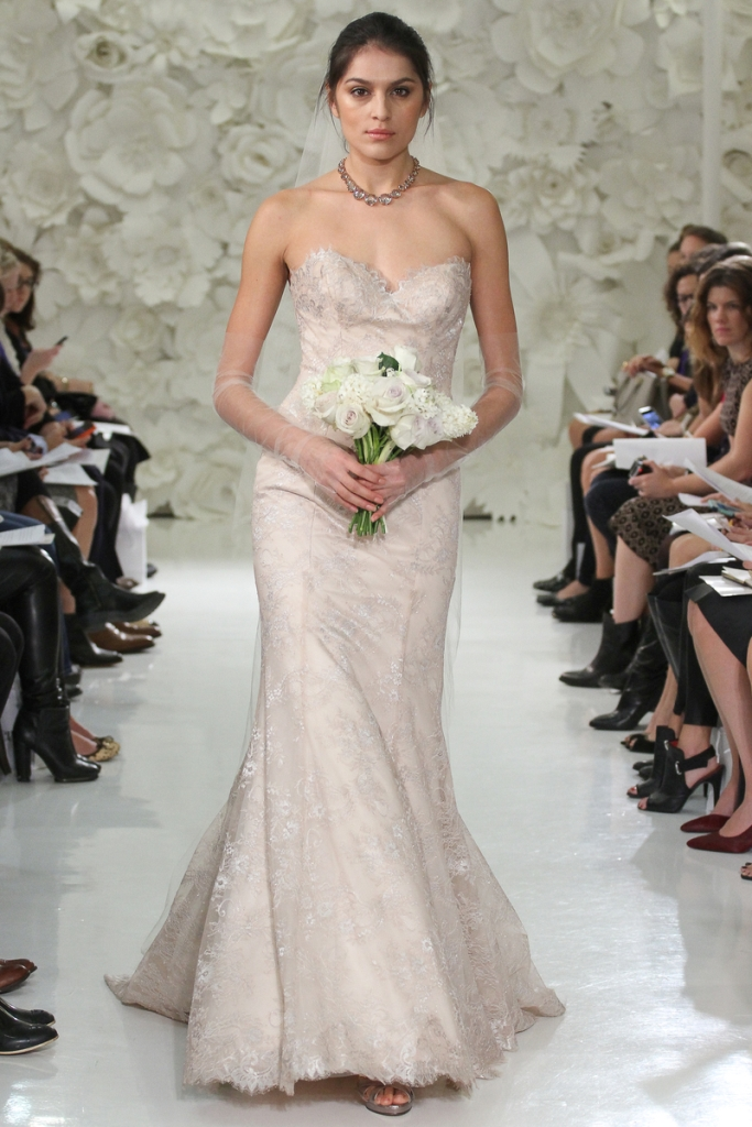 Watters Brides wedding dress 'Zarrin'