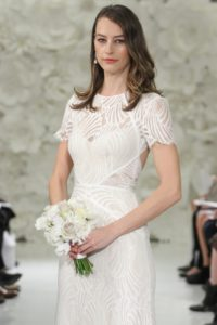 Wedding Dresses by Watters Brides Spring 2015