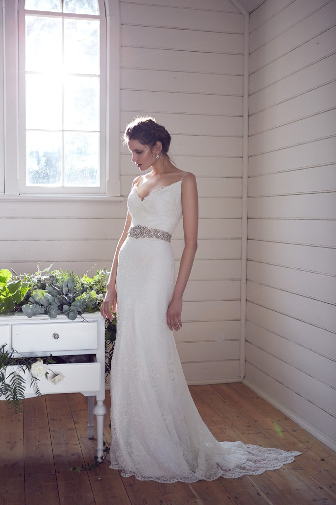 Wedding Dresses from KWH Bespoke Theodora