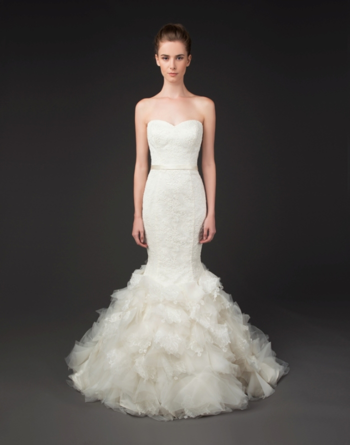 Winnie Couture Diamond Label Wedding Dresses Brealynn