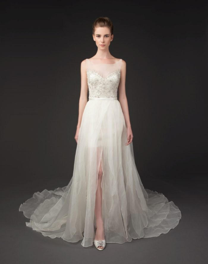 Winnie Couture Diamond Label Wedding Gown Deidra