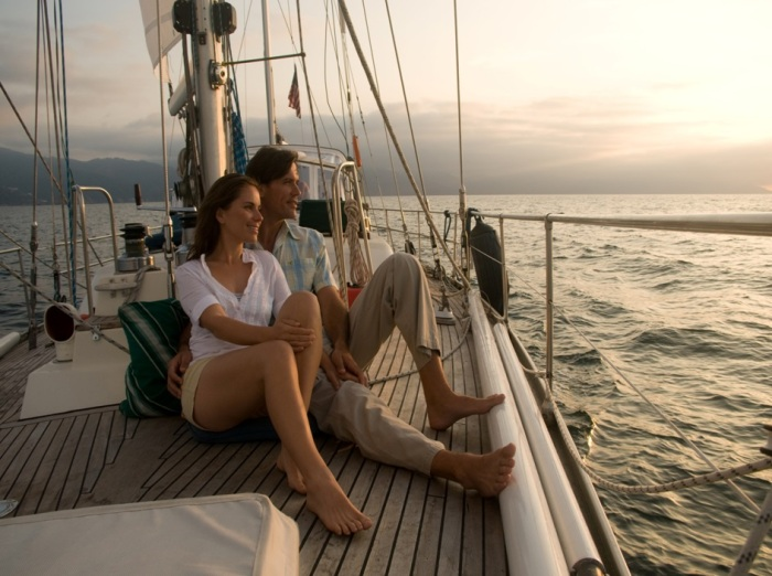 Puerto Vallarta for your honeymoon
