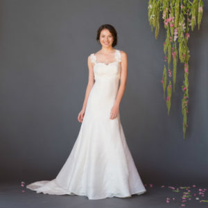 Wedding Dresses That Inspire: Name this Celia Grace Bridal Gown
