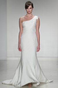 Wedding Dress of the Day: 'Caressa' by Matthew Christopher