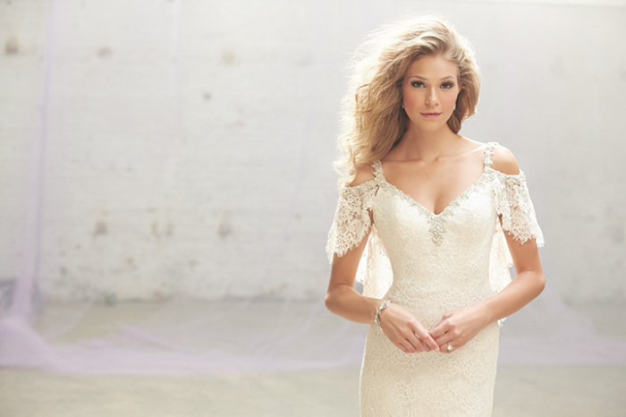 Madison James Wedding Dresses Spring 2015 MJ111H-AD