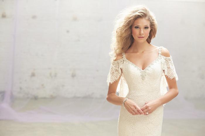 Madison James Wedding Dresses Spring 2015 MJ111H-AD
