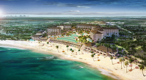 Destination Weddings at Secrets Playa Mujeres Golf & Spa Resort