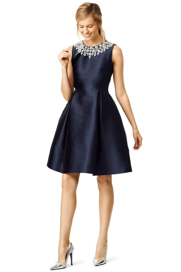 Perfect era dress by kate spade new york at rent the runway